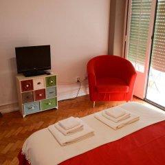 Отель Alvalade II Guest House Lisboa удобства в номере