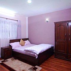 Отель Khushi Homestay Непал, Катманду - отзывы, цены и фото номеров - забронировать отель Khushi Homestay онлайн комната для гостей фото 2