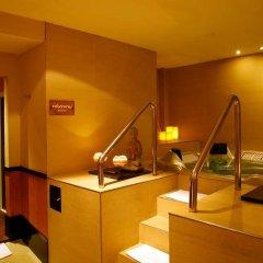Отель Vincci Capitol спа