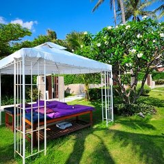 Отель Mercure Koh Samui Beach Resort фото 4
