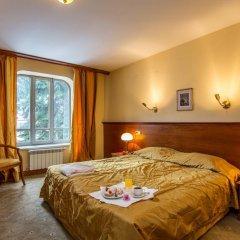Отель SG Boutique Hotel Sokol Болгария, Боровец - отзывы, цены и фото номеров - забронировать отель SG Boutique Hotel Sokol онлайн комната для гостей фото 4