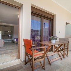 Отель Anthemida Rooms Ситония балкон