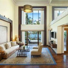 Отель The Laguna, a Luxury Collection Resort & Spa, Nusa Dua, Bali комната для гостей фото 4