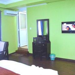 Отель Access Nepal Непал, Катманду - отзывы, цены и фото номеров - забронировать отель Access Nepal онлайн удобства в номере фото 2