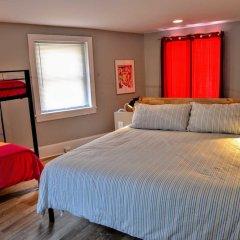 Отель 1331 Northwest Apartment #1069 - 1 Br Apts США, Вашингтон - отзывы, цены и фото номеров - забронировать отель 1331 Northwest Apartment #1069 - 1 Br Apts онлайн