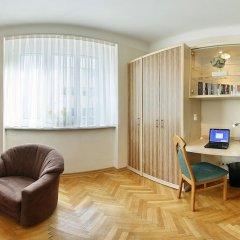 Отель Central Apartments Vienna (CAV) Австрия, Вена - отзывы, цены и фото номеров - забронировать отель Central Apartments Vienna (CAV) онлайн фото 15