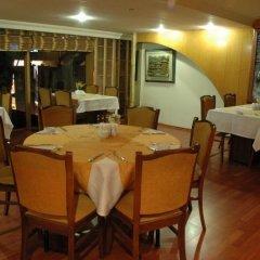 Akya Hotel Турция, Анкара - отзывы, цены и фото номеров - забронировать отель Akya Hotel онлайн питание фото 2