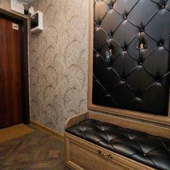 Гостиница Apartmenty Uyut Dinamo сейф в номере