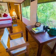Отель Topan Yala удобства в номере
