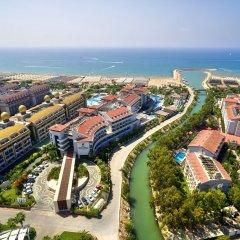 Sunis Evren Resort Hotel & Spa – All Inclusive Сиде пляж фото 2
