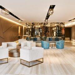 Отель Vp Plaza Espana Design Мадрид спа