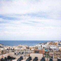 Апартаменты Damiani Apartments пляж