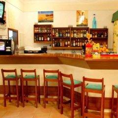 Отель Mar a Vista гостиничный бар