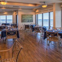 Отель Best Western Oceanfront - New Smyrna Beach питание фото 2