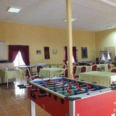 Отель Ihlara Termal Tatil Koyu детские мероприятия фото 2