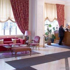 Гранд Отель Украина интерьер отеля