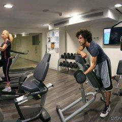Yehuda Израиль, Иерусалим - отзывы, цены и фото номеров - забронировать отель Yehuda онлайн фитнесс-зал фото 4