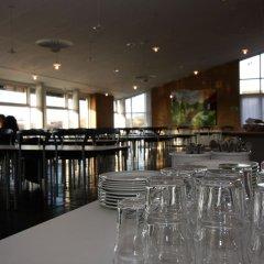 Отель Danhostel Fredericia Фредерисия помещение для мероприятий фото 2