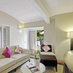 Отель The House by Elegant Hotels - Adults Only комната для гостей фото 5