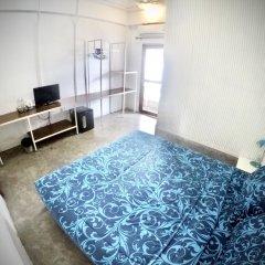 Отель Neptune Hostel Таиланд, Мэй-Хаад-Бэй - отзывы, цены и фото номеров - забронировать отель Neptune Hostel онлайн комната для гостей фото 2