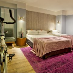Parkhouse Hotel & Spa фитнесс-зал фото 4