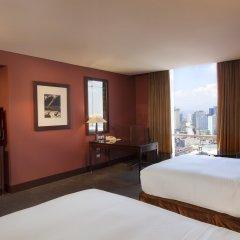Отель Hilton Reforma Мехико комната для гостей фото 3