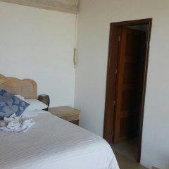 Отель Brujas-maravillosa Habitación 2p en Mazatlán комната для гостей фото 2