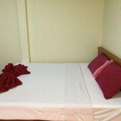 Отель TN Guesthouse комната для гостей фото 3