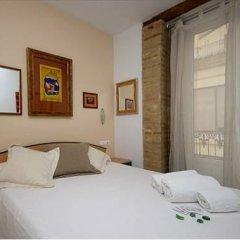 Отель Living Valencia - Jardín del Turia Испания, Валенсия - отзывы, цены и фото номеров - забронировать отель Living Valencia - Jardín del Turia онлайн фото 6
