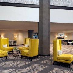 Отель Sheraton Gateway Los Angeles США, Лос-Анджелес - отзывы, цены и фото номеров - забронировать отель Sheraton Gateway Los Angeles онлайн интерьер отеля