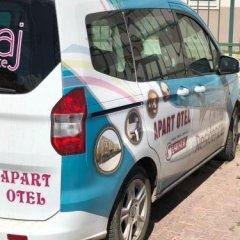 Апарт- Fimaj Residence Турция, Кайсери - 1 отзыв об отеле, цены и фото номеров - забронировать отель Апарт-Отель Fimaj Residence онлайн городской автобус