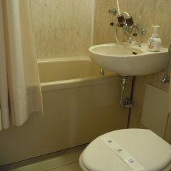 Hotel Seikoen Никко ванная