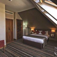 Отель Best Western Palm Hotel Великобритания, Лондон - отзывы, цены и фото номеров - забронировать отель Best Western Palm Hotel онлайн комната для гостей фото 2