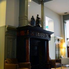 Отель Du Congress Брюссель фото 6