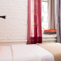 Гостиница Станция K43 3* Стандартный номер с различными типами кроватей фото 4