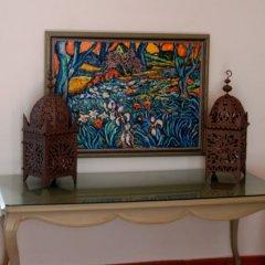 Отель Posada San Fernando интерьер отеля фото 3