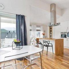 Отель Aalesund City Apartment Норвегия, Олесунн - отзывы, цены и фото номеров - забронировать отель Aalesund City Apartment онлайн фото 2