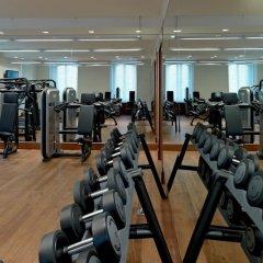 Pera Palace Hotel фитнесс-зал фото 3