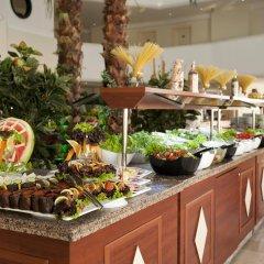 Arabella World Hotel Турция, Аланья - 3 отзыва об отеле, цены и фото номеров - забронировать отель Arabella World Hotel онлайн питание фото 2