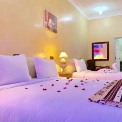 Отель Riad Koutoubia Royal Marrakech Марокко, Марракеш - отзывы, цены и фото номеров - забронировать отель Riad Koutoubia Royal Marrakech онлайн комната для гостей фото 2