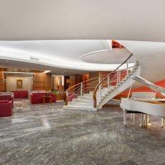 Отель The Preluna Hotel Мальта, Слима - 4 отзыва об отеле, цены и фото номеров - забронировать отель The Preluna Hotel онлайн интерьер отеля фото 3