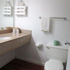 Отель Motel 6 Vicksburg, MS ванная