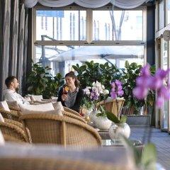 Hotel Terme Formentin Абано-Терме помещение для мероприятий фото 2