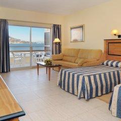 Hotel Pyr Fuengirola комната для гостей