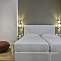 Hotel Caravel Рим комната для гостей фото 5