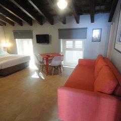 Отель Mon Suites San Nicolás Испания, Валенсия - отзывы, цены и фото номеров - забронировать отель Mon Suites San Nicolás онлайн комната для гостей