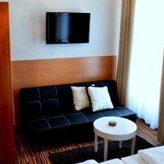 Отель Early Bird Hotel Австрия, Вена - отзывы, цены и фото номеров - забронировать отель Early Bird Hotel онлайн комната для гостей фото 5
