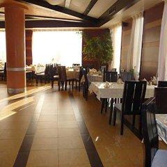 Hotel Bistrica питание