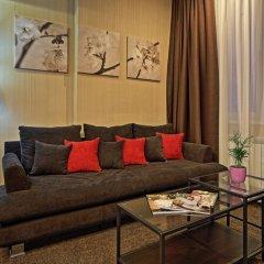 Гостиница Атлас в Иркутске отзывы, цены и фото номеров - забронировать гостиницу Атлас онлайн Иркутск комната для гостей фото 3