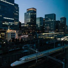 Отель Four Seasons Hotel Tokyo at Marunouchi Япония, Токио - отзывы, цены и фото номеров - забронировать отель Four Seasons Hotel Tokyo at Marunouchi онлайн фото 6